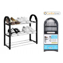 wholesale Home & Living: metal shoe rack / pl3 floor 41x19,4x47,5 ...