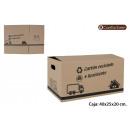 groothandel Woondecoratie: 40x25x20 multipurpose doos