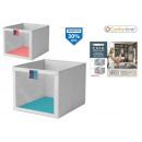 wholesale Decoration: 38x42x33cm polyest comfort box