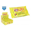 wholesale Shaving & Hair Removal: citronella wipes 15 units