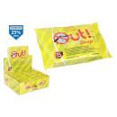 grossiste Rasage et Epilation: lingettes à la citronnelle 15 unités