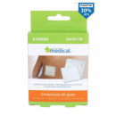 wholesale Care & Medical Products: gauze 20x20 6unds individual