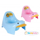 wholesale furniture: urinal chair for children duck formybaby