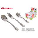 Display 54 cutlery quttin classic