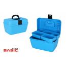 ingrosso Giardinaggio & Bricolage: valigetta multiuso blu 29x19x18 base casa