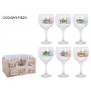 wholesale Drinking Glasses: sb3922fas comb cup 645ccm omg!