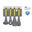 set of 4 kitchen utensils design kitchen tro