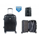 wholesale Suitcases & Trolleys: large suitcase carbon 77x48x31cm viro