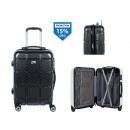 mayorista Maletas y articulos de viaje: maleta grande carbon 77x48x31cm sin cajaviro