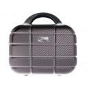 hurtownia Torby & artykuly podrozne: węglowa torba toaletowa viro 32,5 x 27,5 x 15 cm