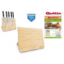 wholesale Cutlery: tacoma bamboo magnetic 34x25x1.7cm quttin