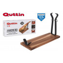 wholesale Food & Beverage: ham wood quttin iron 39.3x15xh25cm