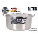 wholesale Household & Kitchen: pot + tap acer ind40cm / 0.8mm / 25l quttinhotel