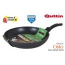 groothandel Huishouden & Keuken: pan 30cm / 5mm volledige induct quttin oslo