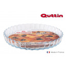 wholesale Business Equipment: 27cm curly glass cake mold quttin