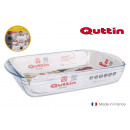 wholesale Casserole Dishes and Baking Molds: rectangular glass fountain 40x265m quttin