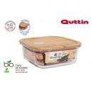 Großhandel Haushalt & Küche: borosil quadratische lunchbox bambus ...