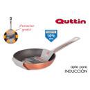 wholesale Burning Stoves: 18cm pan with exquisite quttin protfieltro
