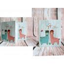 nagyker Mappák és iratrendezők: Album 15x10 cm-es láma fényképeihez (100 fényképhe