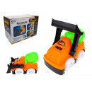 wholesale RC Toys: Auto construction -bulldozer excavator 2in1 ...