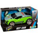 wholesale Toolboxes & Sets: Passenger car with key 31x16x16 cm