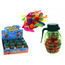 Water balloons approx. 70 pieces in grenade - 1 pi