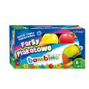 Bambino festékek 6 szín