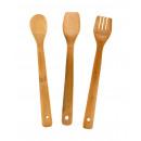mayorista Otro: Conjunto de  accesorios de  bambú en aluminio ...