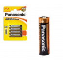 wholesale Houshold & Kitchen: Panasonic r03 aaa alkaline batteries