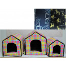wholesale Pet supplies: Buda, dog house, tourist set 3