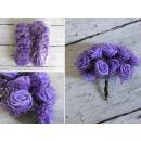 Un bouquet, schiuma di gomma piuma - un set di 12