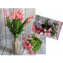 grossiste Décoration: Bouquet de Grudnik  (19 tiges, hauteur 48 cm)