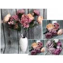 mayorista Alimentos y bebidas: Bouquet surtido pastel peonía-hortensia, ...