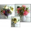 nagyker Otthon és dekoráció: Bouquet szortírozott kiszállítás rózsa ...