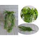 Bouquet verde sospeso 75 cm # 162