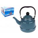 Großhandel Elektrogeräte Küche: Wasserkocher Marmor Emaille 1.7l