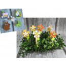 Virágok, pillangók, madarak a csatkészleten 6.8