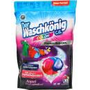 hurtownia Pozostałe: Der waschkonig - kapsułki duocaps do prania kolor