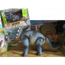 Großhandel Spielwaren: Dinosaurier auf dem Piloten im Karton 39x23x17 cm