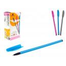 Großhandel Stifte & Schreibgeräte: Stift, blaue Tinte Refill - 1 Stück
