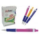 Großhandel Stifte & Schreibgeräte:Druckkugelschreiber 13,5 cm - 1 Stück
