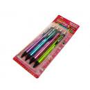 nagyker Ajándékok és papíráruk: Ceruzák a buborékcsomagoláson 4 darabos készlet