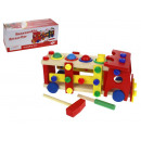 wholesale Toys: Dr wooden toy a hammer with a gavel and auto d
