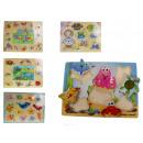 nagyker Játékok:Fajáték puzzle 29x22 cm