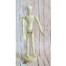 wholesale Business Equipment: Wooden guy, 20 cm manikin