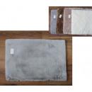 Szőnyeg, prémes szőnyeg 60x40 cm ala bőr keverék c