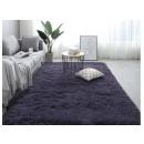 Tapis 80x50 cm violet