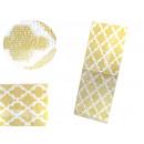 Tappeto, marciapiede, modello marocchino rettangol