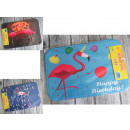 wholesale Carpets & Flooring:Flamingo rug 60x40 cm