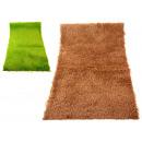 nagyker Otthon és dekoráció: Szőrös szőnyeg, szép 60x40 cm